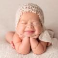 Μωρό και κλιματιστικό